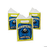 Disney Pixar's Monsters University Favor Bags
