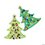 Christmas Tree Notebooks Craft Kit