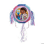Doc McStuffins Pop-Out Piñata