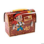 Jake & The Never Land Pirates Boxes