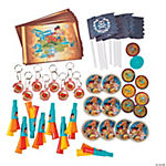 Jake & The Never Land Pirates Party Favor Pack