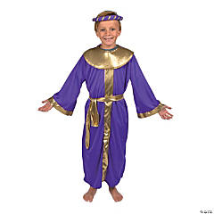 King Melchior Costume for Boys