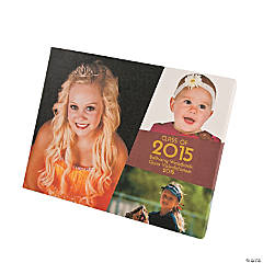Triple Image Custom Photo Canvas