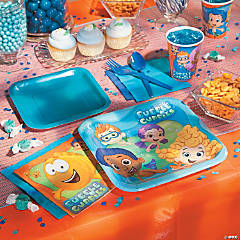 Bubble Guppies Basic Party Pack