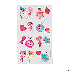 Lalaloopsy™ Tattoos