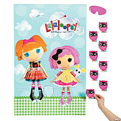 Lalaloopsy™ Party Game