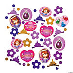 Disney's Sofia the First Confetti