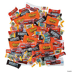 Hershey's® Halloween Super Assortment