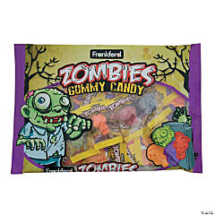 Frankford® Zombie Gummy Candy