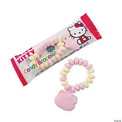Hello Kitty® Stretchable Candy Bracelets