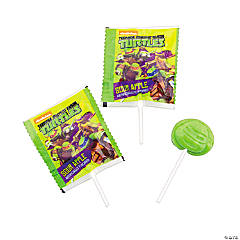 Teenage Mutant Ninja Turtles™ Lollipops