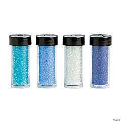 Winter Color Seed Beads