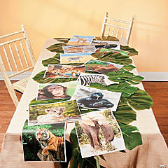 Safari Table Runner Idea
