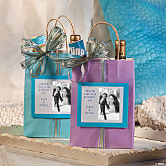 Decorative Paper Bags Idea