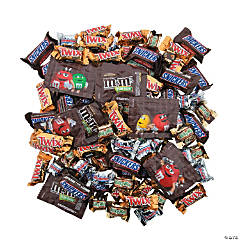 Mars® XXL Chocolate Variety Bag