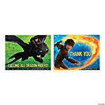 How to Train Your Dragon 2 Invitations & Thank You Cards