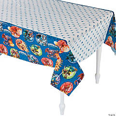 Skylanders Tablecloth