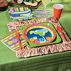 Fiesta Margarita Party Supplies