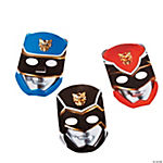 Power Rangers™ Megaforce Masks