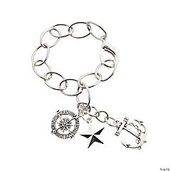 Nautical Bracelet Idea
