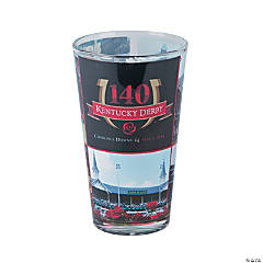 Kentucky Derby 140 Pint Glass