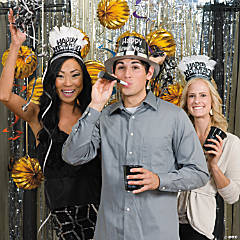 New Year's Eve Photo Booth
