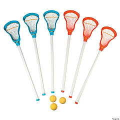 Lacrosse Play Set