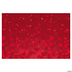 Valentine Backdrop Banner