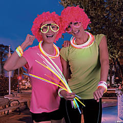 Glow Run Photo Booth