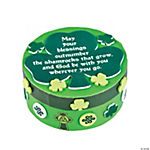 St. Patrick's Day Prayer Box Craft Kit