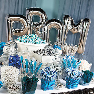 Prom Candy Buffet Candy Buffet Ideas Candy Party