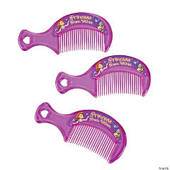 Sofia the First Mini Combs