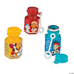 Jake & The Never Land Pirates Mini Bubbles