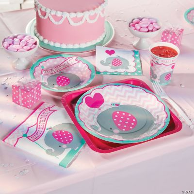 Save on First Birthday Party Theme Packs Oriental Trading