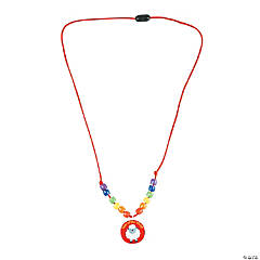 Chinese New Year Necklace Craft Kit
