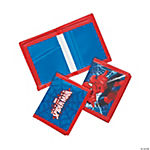Nylon Ultimate Spider-Man™ Wallet