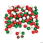 Christmas Chocolate Candies