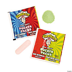 Warheads® Sour Dippin' Pucker Packs™