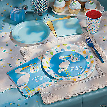Boy Baby Shower Theme Idea By 7 Shutterfly Com