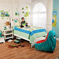 Boys' Room Decor