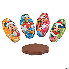 Mickey Mouse™ Christmas Chocolates