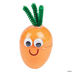 Carrot Easter Egg Idea