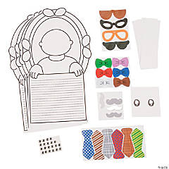 100-Year-Old Me Letter Craft Kit