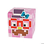 Pixelated Funny Face Box Craft Kit