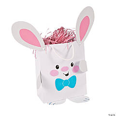 Egg Hunt Bunny Bag Craft Kit