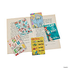 Dr. Seuss™ Hologram Bookmarks