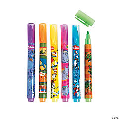Dr. Seuss™ Mini Highlighters