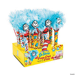 Dr. Seuss™ Pop-Out Pens