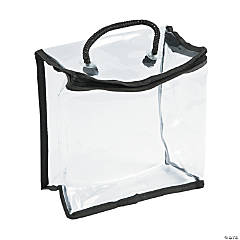 Small Clear Storage Bags