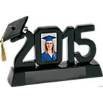 2015 Graduation Picture Frame